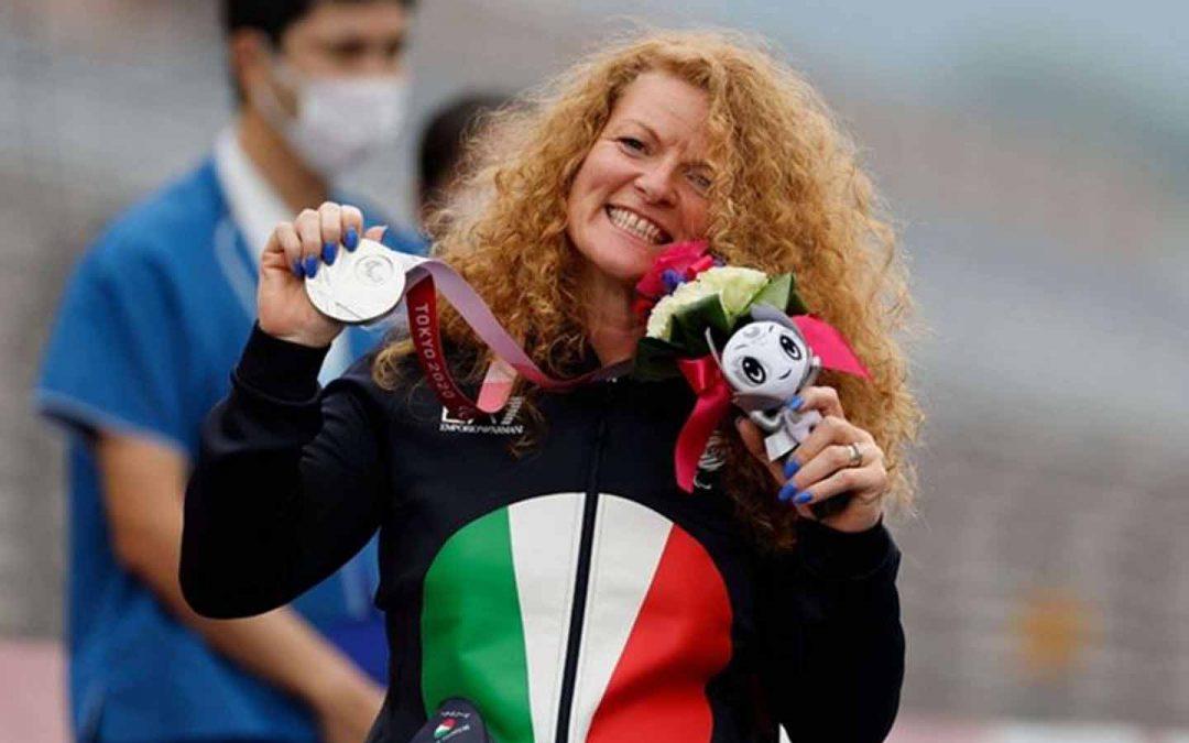Francesca Porcellato: una vita di corsa